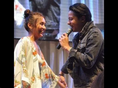 kathryn bernardo singing daniel padilla and kathryn bernardo singing at chfil