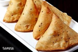 Samosa recipe How to make samosa recipe Punjabi samosa