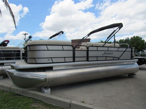 Boat Trader Sweetwater Pontoon by Sweetwater 2286 Dl Boats For Sale Boats