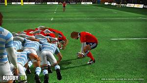 Rugby 15 Free Download Full Version Game Crack PC