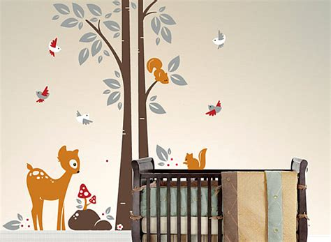 decoration murale chambre bebe 15 idées de décoration murale pour votre chambre de bébé