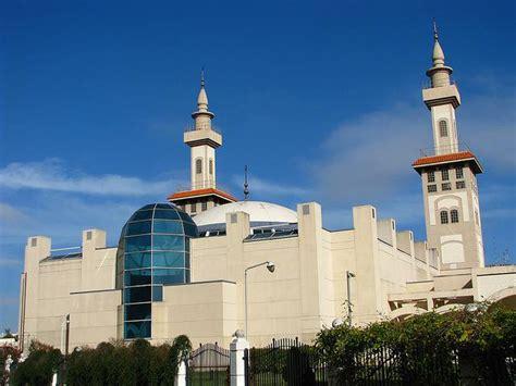 cuisine arabe mosquée buenos aires