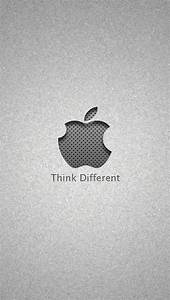 Think Different iPhone5