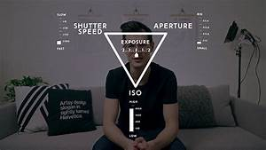 Aperture  Shutter Speed  And Iso Made Simple