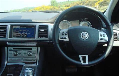 jaguar xf   road test road tests honest john