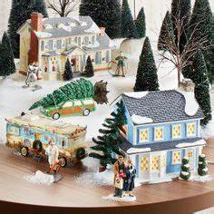 1000 images about Christmas Village on Pinterest
