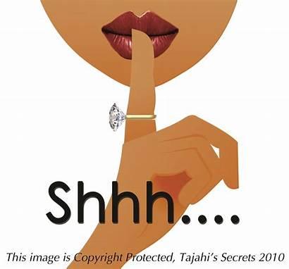 Quiet Shhh Clip Clipart Lips Shh Secret