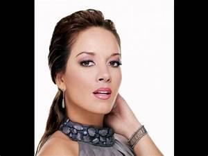 Marina Mora critica la realización del Miss Perú por su ...