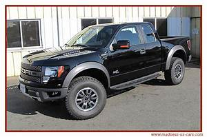 Ford Raptor France : ford pick up occasion ~ Medecine-chirurgie-esthetiques.com Avis de Voitures
