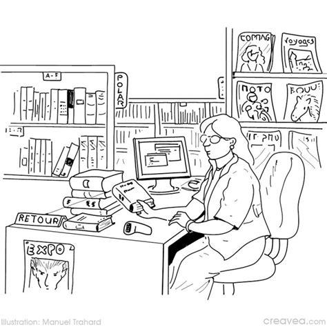 coloriage bureau coloriage des métiers idées conseils et tuto coloriage
