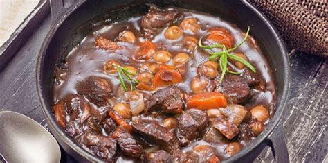 recette cuisine viande bourguignon facile à la viande de boeuf facile recette