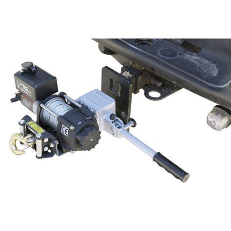 seilwinde 12v anhängerkupplung seilwinde 12v f 252 r anh 228 ngerkupplung industrie werkzeuge
