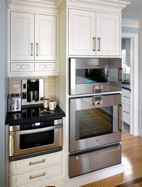 Kitchen Oven Wall by For My Ottis 3 Platinum Series Lockhart Interior
