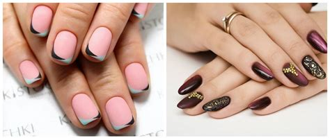 Nail Trends, Colors And Ideas