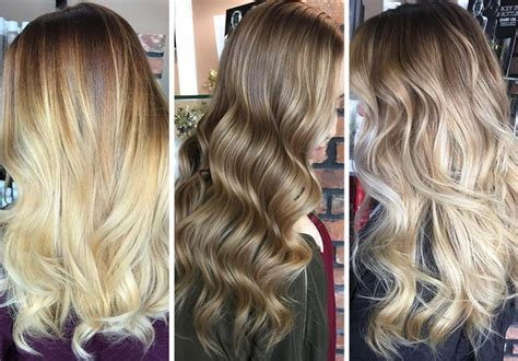 How To Dye Hair Blonde & How To