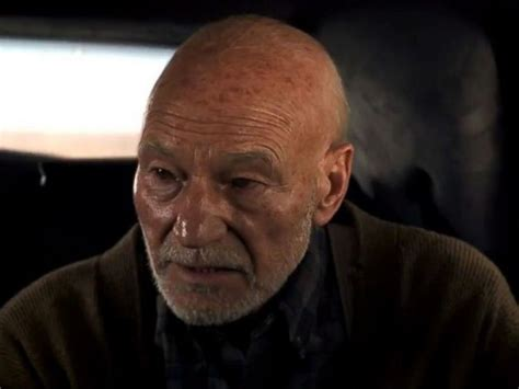 patrick stewart logan all the hidden eggs ties to x men and more in logan