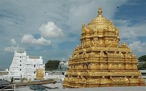 About Tirupati Tirumala | Daiwik Hotels
