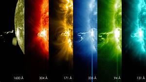 SDO Sees Significant Solar Flare | NASA