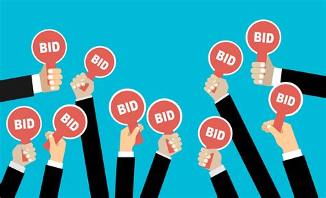 Bid Auction by Announcing A New Feature Shift Bidding Employment