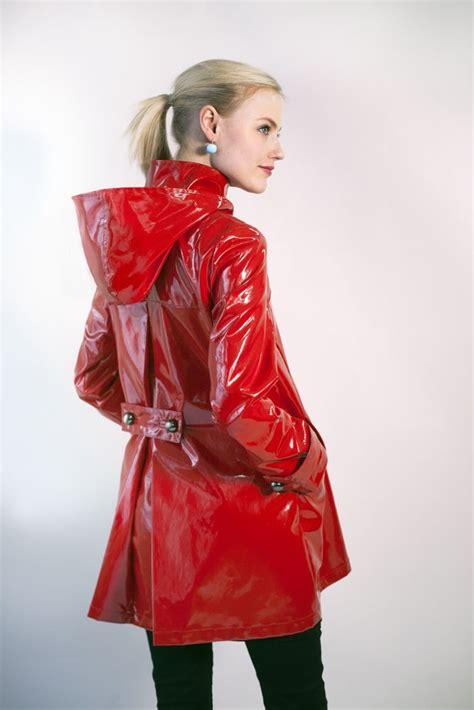 Best 25+ Pvc Raincoat Ideas On Pinterest  Rain Jacket