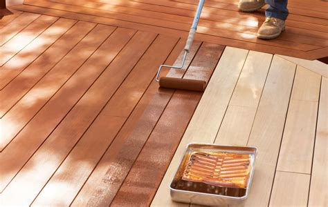 Olympic Deck Cleaner Ingredients by Do I Need To Clean Wood Before Staining It