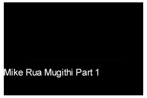 Download mugithi wa rua :: credicasov