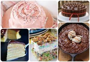 the best birthday cake recipes 52 kitchen adventures