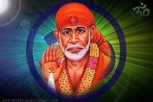 Images of Sai Baba & HD Wallpaper download
