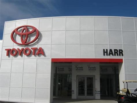 Harr Toyota Worcester by Harr Toyota Worcester Ma 01606 Car Dealership And Auto