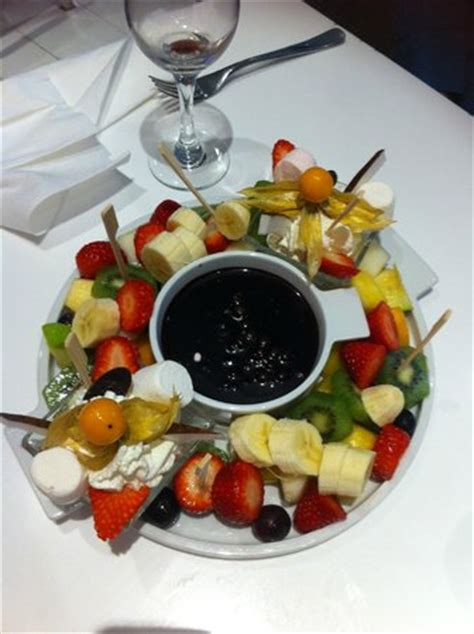 dessert picture of le paradis du fruit tripadvisor