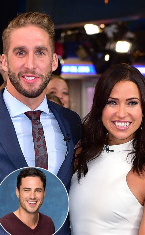 Bachelor Hopeful Ben H. Says Bachelorette Couple Kaitlyn ...