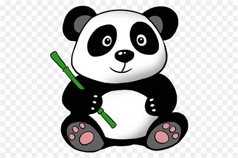 panda clipart panda pictures free onvacations image