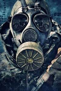 Gas mask | Skull baby | Pinterest