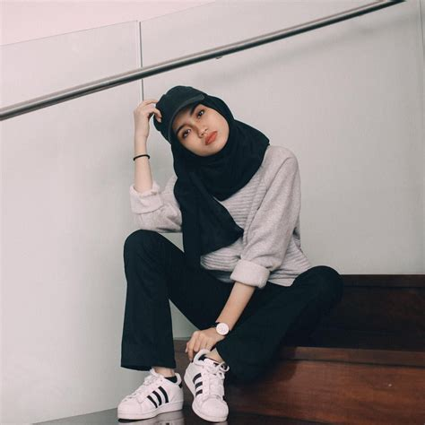 hijab fashion hijab pinterest fashion ootd