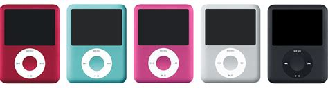 ipod nano generationen as apple kills the ipod here are 5 other pieces of