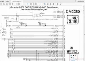 Cummins Qsb6 7