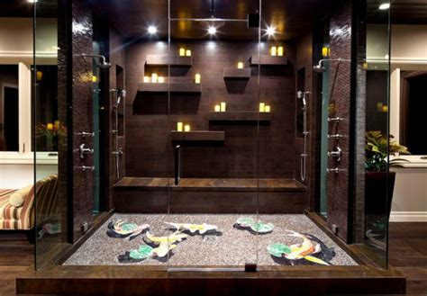 how to in home steam non steam with fabulous steam showers for home spa like luxury Luxury