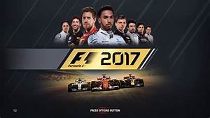 F1 2017 – PS4 ǀ Review | SquareXO