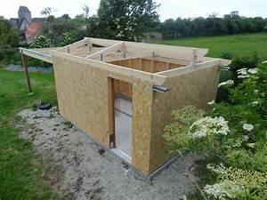 Abri De Jardin Fait Maison : ordinary abri de jardin fait maison 5 abris de jardin ~ Dailycaller-alerts.com Idées de Décoration