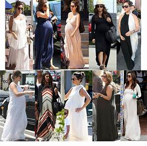 pregnancy style: kourtney kardashian