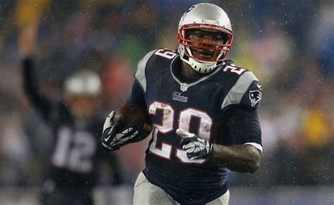 Busted For Pot, Blount And Bell Suspended By Nfl