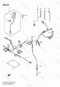 Ozark 250 Wiring Diagram