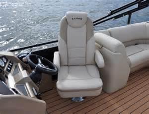 lx240 pontoon boat lund boats