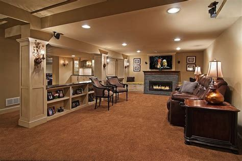 Finished Walkout Basement by 17 Best Images About Walkout Basement Ideas On