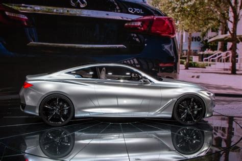 2019 Infiniti Coupe Concept  Car Photos Catalog 2018