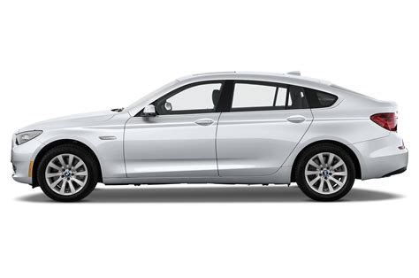 2018 Bmw 5 Series Gran Turismo First Look Review