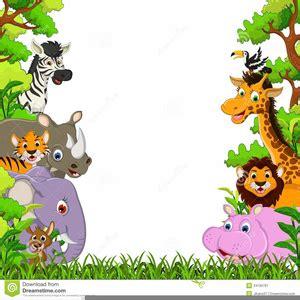 baby safari clipart  images  clkercom