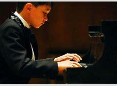 12YearOld Piano Prodigy Competes In Paris Wyoming