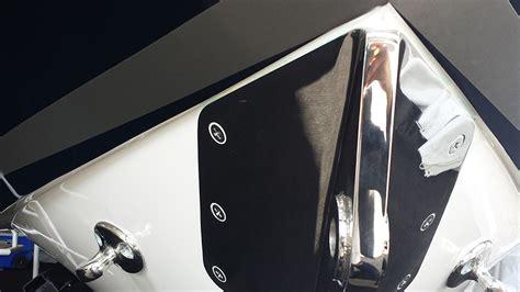 Tow Eye Boatus by Novurania Series 31 Novurania Luxury Yacht Tenders