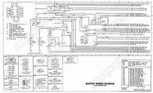 1978 Ford Truck Wiring Schematic